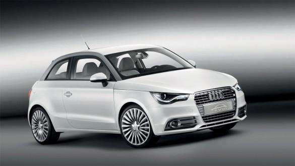 Audi R10 Diesel-Hybrid und 1-Liter Auto geplant