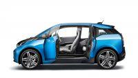 BMW i3 33 kWh mit Range Extender