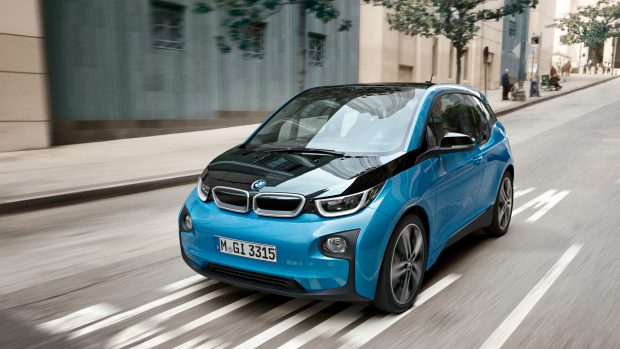bmw i3 33 kwh reichweite preis elektroauto blog. Black Bedroom Furniture Sets. Home Design Ideas