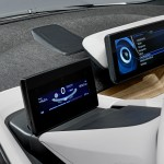 BMW i3 Armaturenbrett
