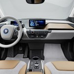 BMW i3 Interieur LODGE