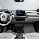BMW i3 Interieur LOFT