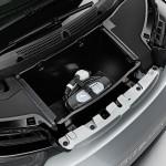 BMW i3 Kofferaum vorne