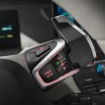 BMW i3 Lenkrad