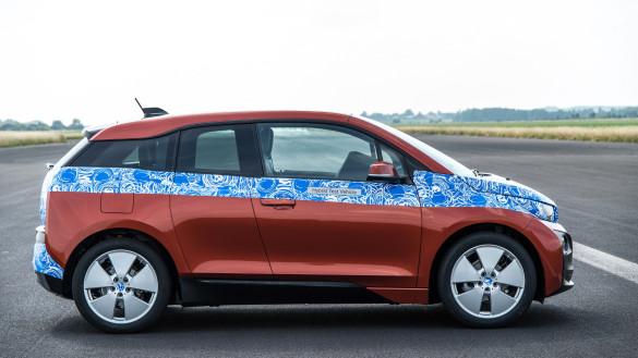 BMW i3 kostet 34.950 euro
