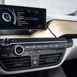 BMW i3 Radio
