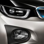 BMW i3 Scheinwerfer