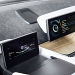 BMW i3 Armaturenbrett LODGE 1