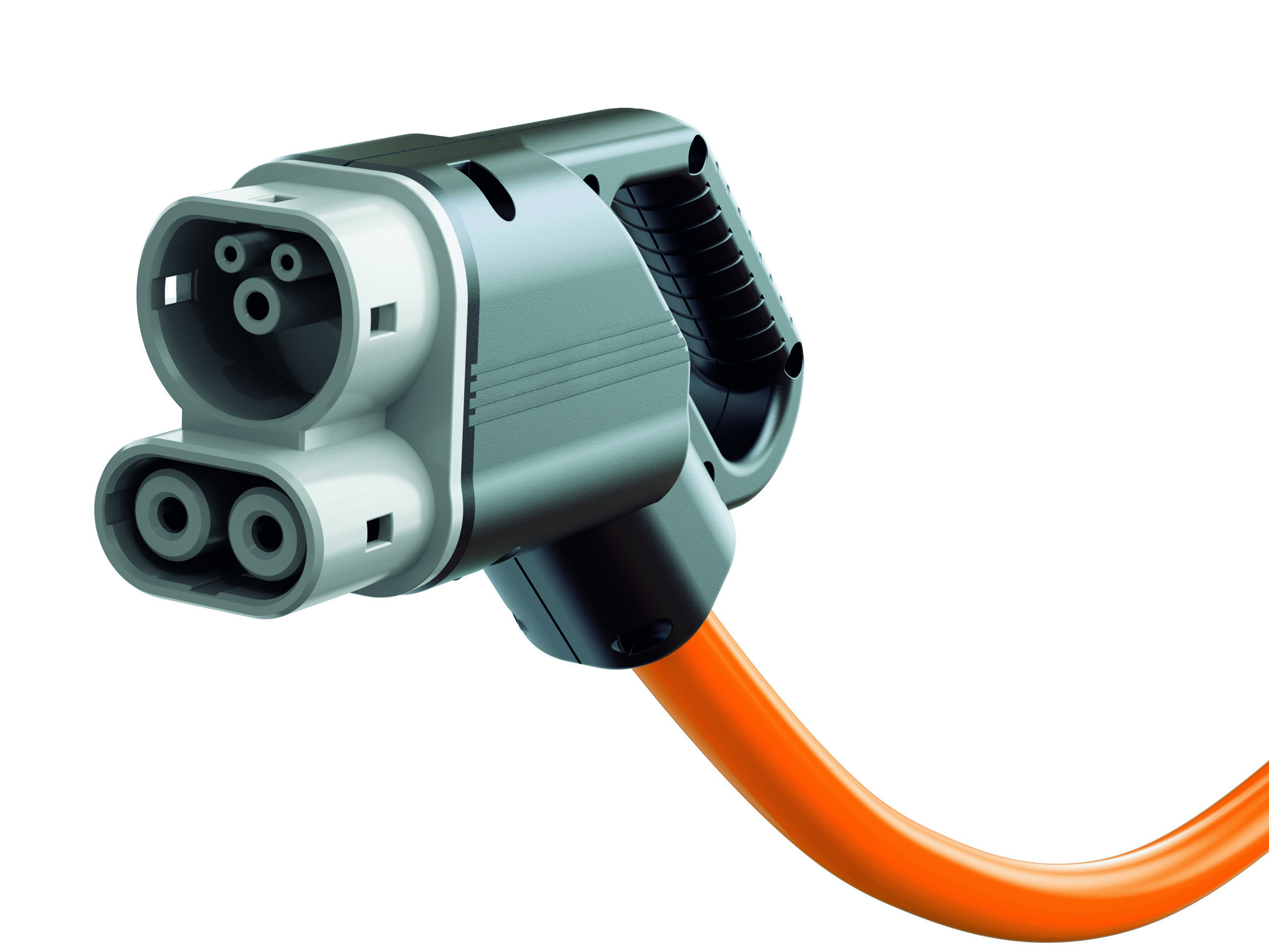 Combined Charging – SAE Standard