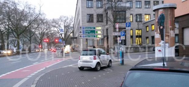 Freie Fahrt für Stromer in Dortmund