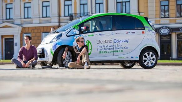 Electric Odyssey