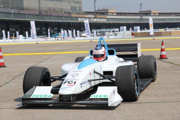Formel E Formulec EF01