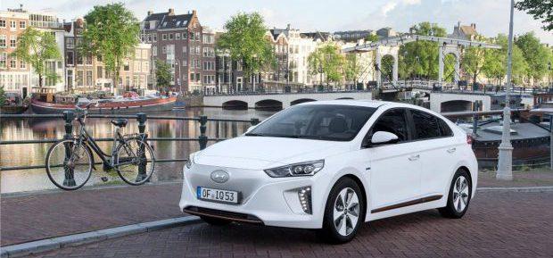 Hyundai wird mehr IONIQ Elektro produzieren