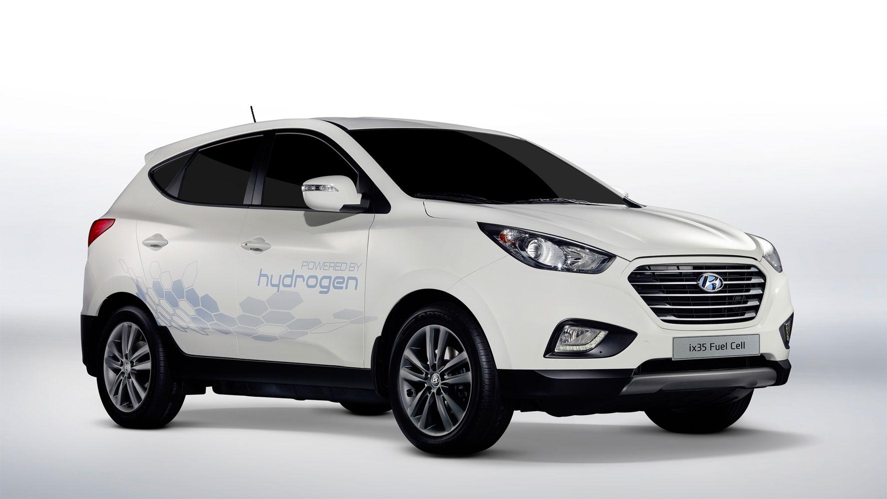 Hyundai: Elektroauto-Hersteller behindern Markt