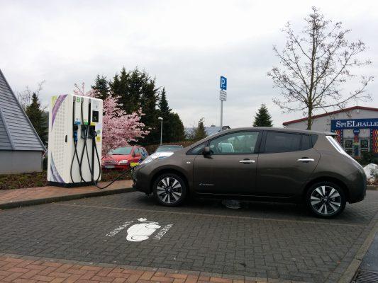 Autohof Kirchheim