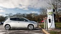 Die Top drei in Europa: Leaf, Model S und ZOE