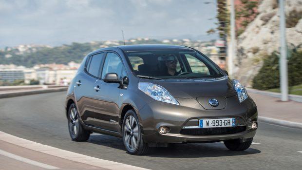 nissan leaf | elektroauto blog