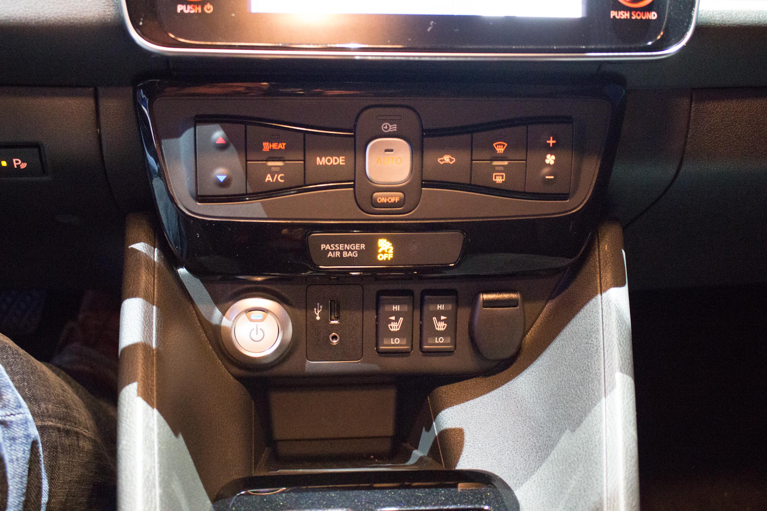 nissan leaf 40 kwh: probesitzen und erster eindruck | elektroauto blog