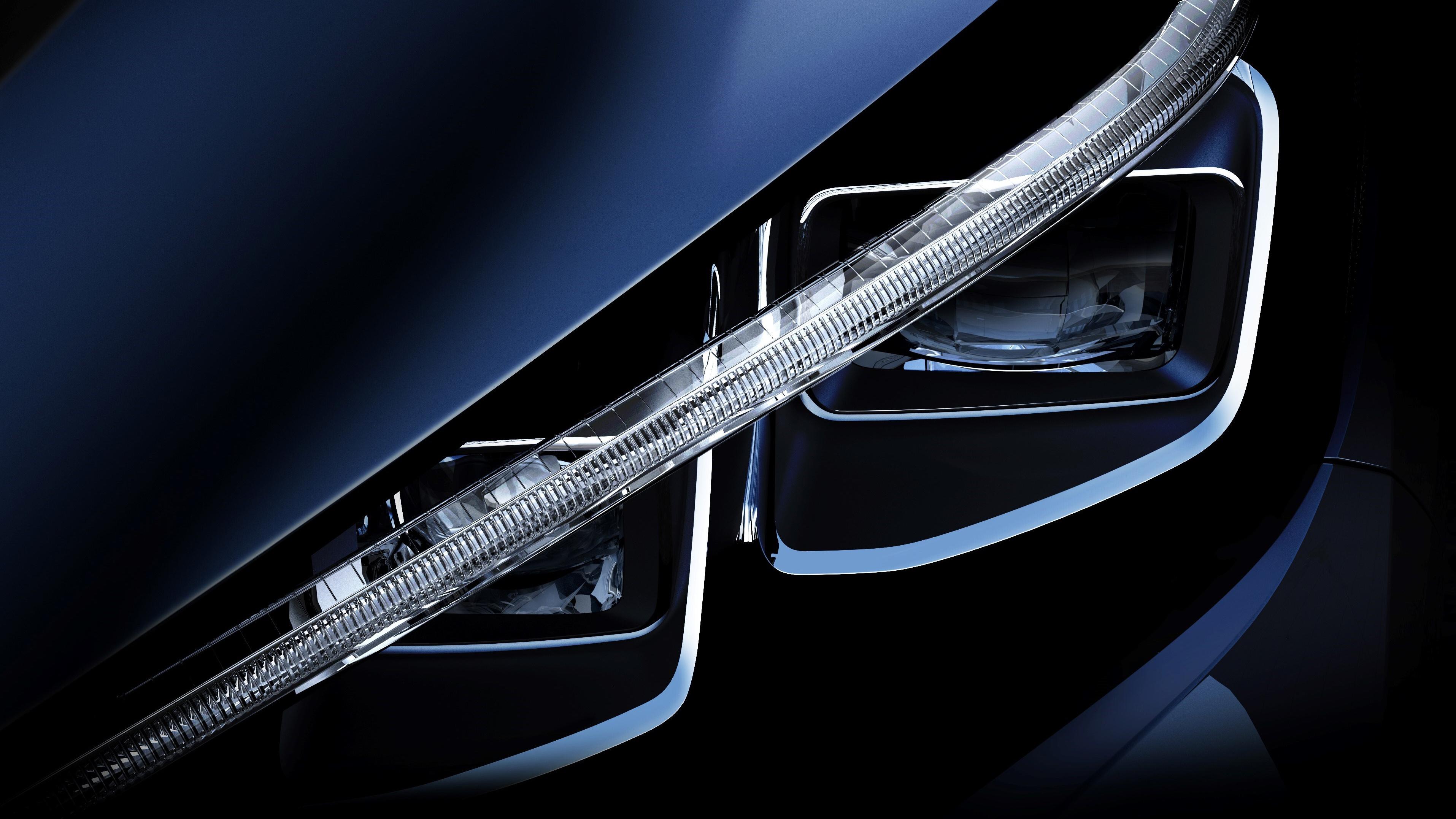 Nissan Leaf im neuen Design
