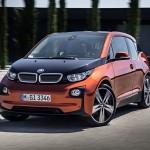 BMW Solarorange