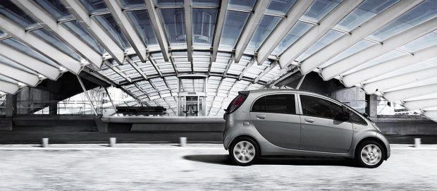 Peugeot iOn lädt ab 2018 bidirektional