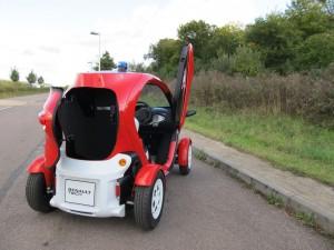 So könnte der Renault Twizy Cargo aussehen