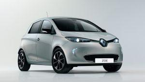 Renault ZOE (2015)