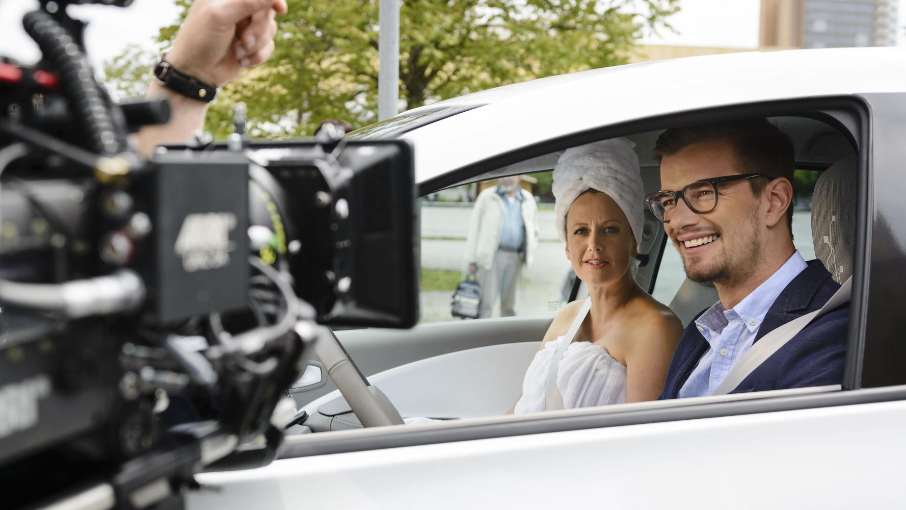 """Neue ZOE Werbung: """"EINE NEUE ÄRA AUTO"""" [Video]"""