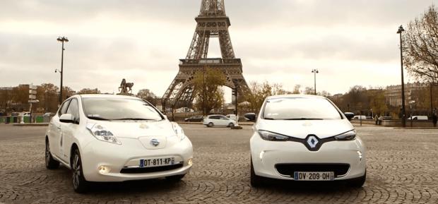 gemeinsame plattform für renault zoe und nissan leaf | elektroauto blog