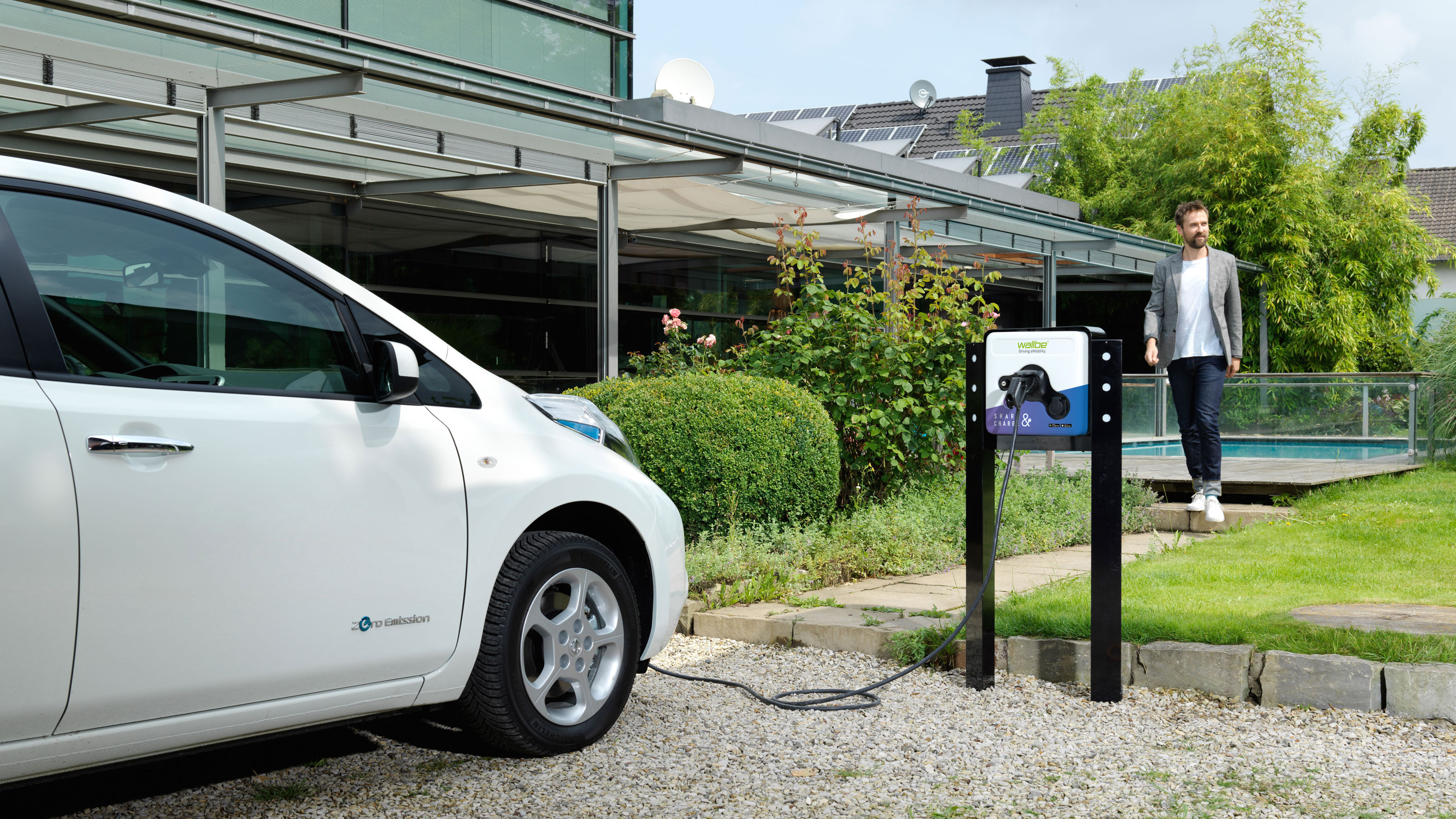 förderung elektromobilität nrw