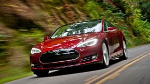 Bild: Tesla
