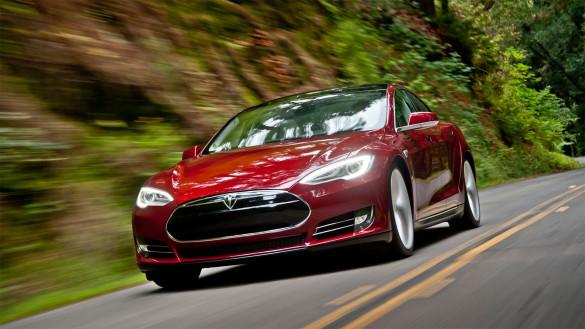 Zulassungen in Norwegen: Tesla und Nissan erfolgreich