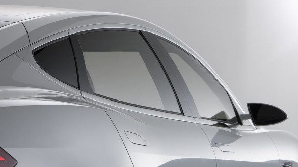 Tesla registriert den Namen Model E