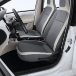 VW e-up! Sitze