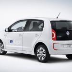 Volkswagen e-up! Seite