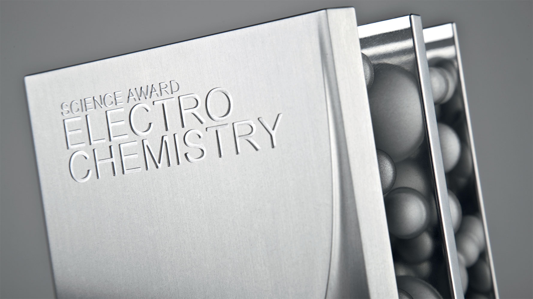 VW & BASF Wissenschaftspreis Elektrochemie