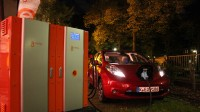 e8energy DIVA: das Elektroauto als Hausspeicher