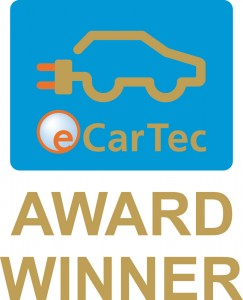 eCarTec Award 2012 - die Gewinner