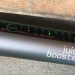 Der Juice Booster 2 im Test
