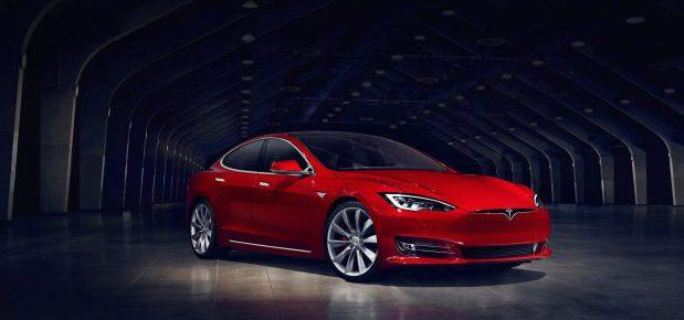 Bild: Tesla Motors