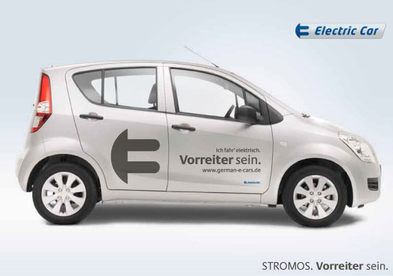 German E-Cars STROMOS