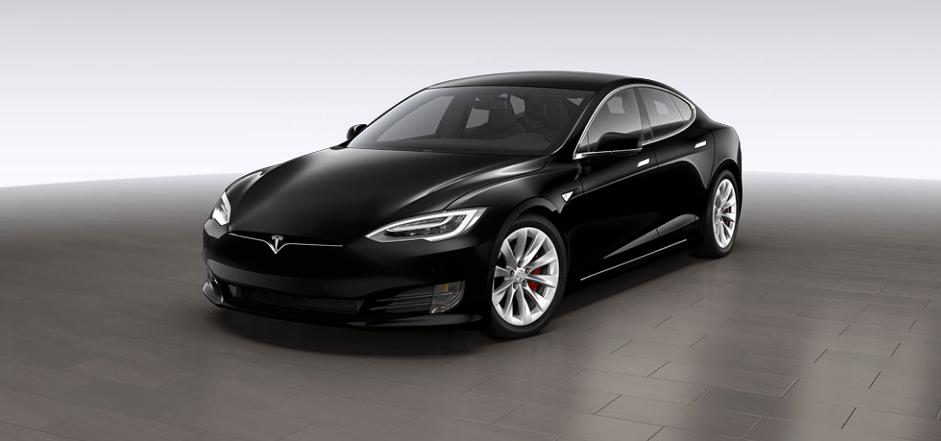Wie viel Energie steckt wirklich im Tesla?