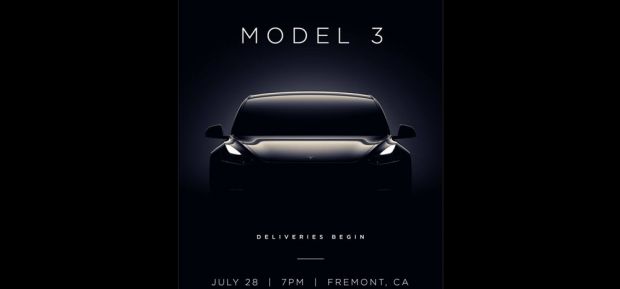 Platz für den Model 3: Tesla passt Produktpalette an