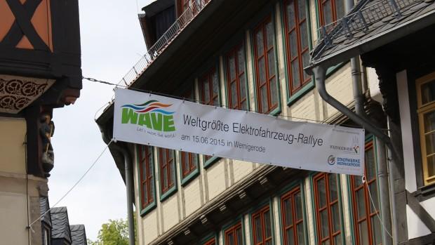 WAVE 2015: Wernigerode
